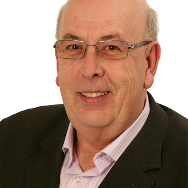 Peter Geisser