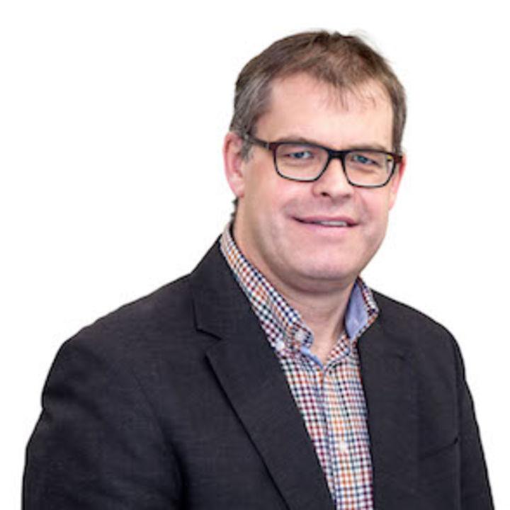 Heinz Schelbert